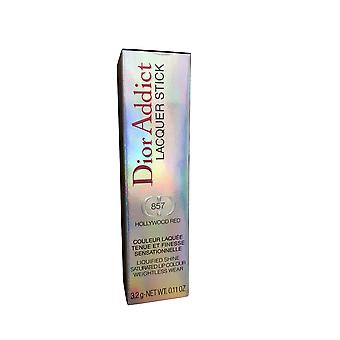 Dior Addict Lakka Stick 857 Hollywood Punainen 0.11 OZ