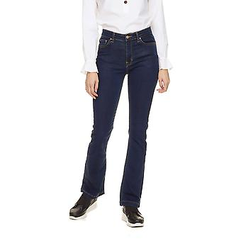 Ltb Jeans Women's Denim Maria Jeans Flared