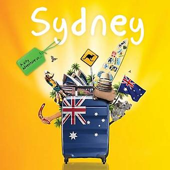 Sydney by Amy Allatson