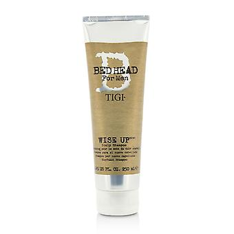Łóżko głowy b dla mężczyzn mądry szampon do skóry głowy 250ml/8.45oz