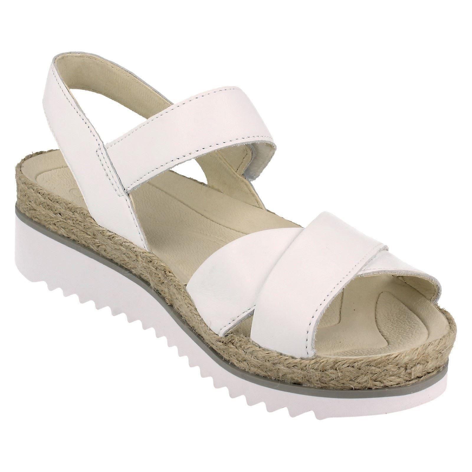 Ladies Gabor Slingback Sandals 43728