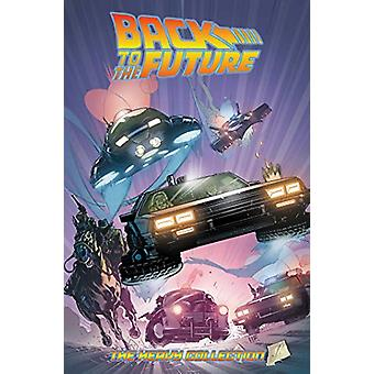 Back To the Future The Heavy Collection - Vol. 2 by John Barber - 978