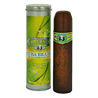 Cuba - Cuba Brésil - Eau De Toilette - 100ML