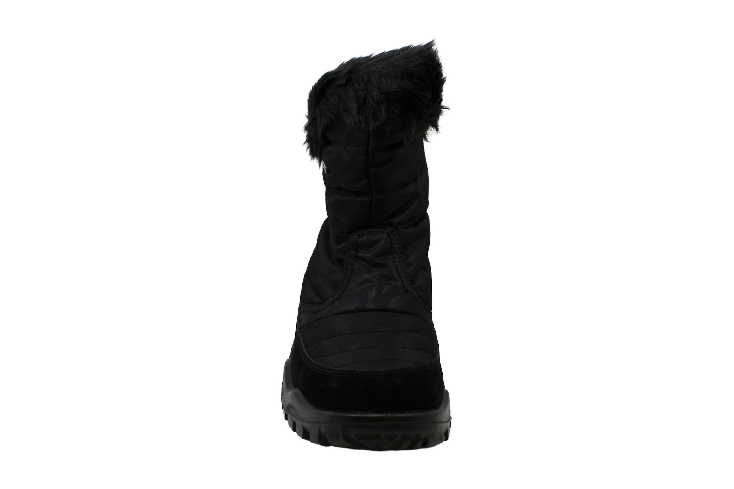 Spring Step Womens Korine Closed Toe Mid-calf Fashion Boots