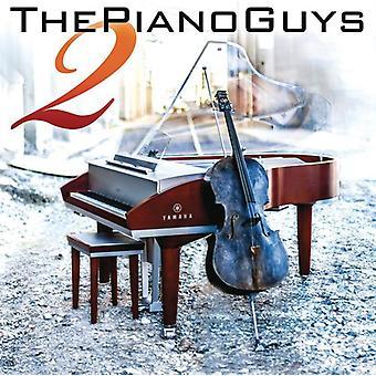 Piano Guys - The Piano Guys 2 [CD] USA import