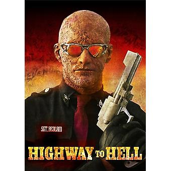 Highway to Hell [DVD] USA import