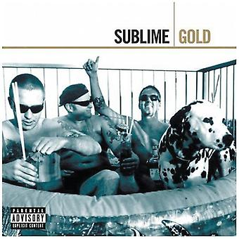 Sublime - Gold [CD] USA import