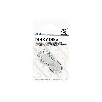 Xcut Dinky morrer abacaxi (XCU 503337)