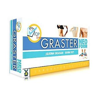 Graster Neoform 60 capsules