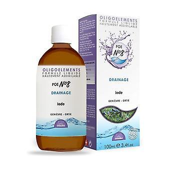 Poe N°8 - Juniperus 100 ml