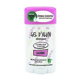 Natura Amica Lavender Gel Deodorant 50 ml of gel