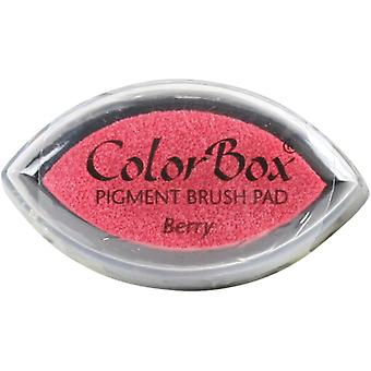 Clearsnap ColorBox Pigmento Tinta Cat's Eye Berry