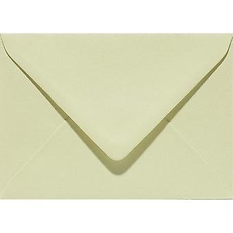 Papicolor 6X Envelop C6 114x162 mm Lichtgroen