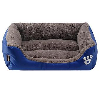 Dog Beds Waterproof Bottom Soft - Waterproof