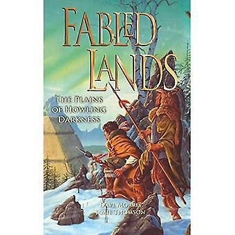 Fabled Lands 4: The Plains� of Howling Darkness