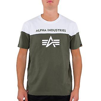 Alpha Industries T-Shirt Hommes CB