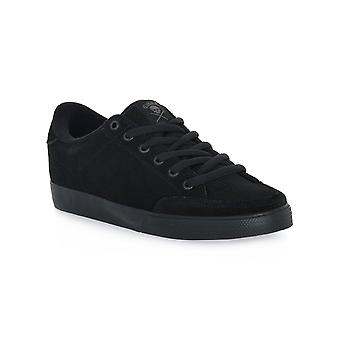 About lopez 50 pro bold black skate shoes