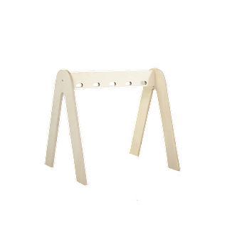 Holztrestle für Spielzeug 59x50x55 cm