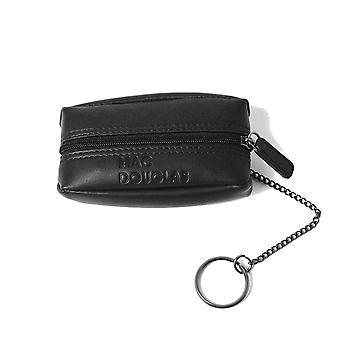 Zip Zwarte Kaart Houder - Mac Douglas