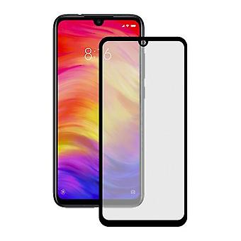 Screen protector in Tempered Glass Redmi Note 7