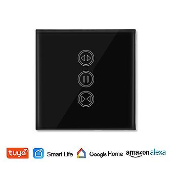 Tuya Smart Life Wifi Curtain Switch,  For Roller Shutter Motorized - Timer New