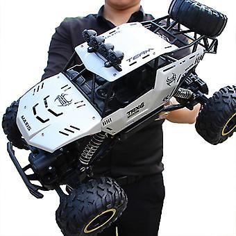 1:12 4wd Rc Car - Radio, coche de control remoto / camión fuera de carretera