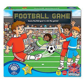 Orchard Toys juego de fútbol