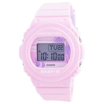 Casio Baby-g Maailman aika Bgd-570bc-4 Bgd570bc-4 200m Women's Watch