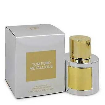 Tom Ford metallique av Tom Ford Eau de Parfum Spray 1,7 oz (kvinnor) V728-547790
