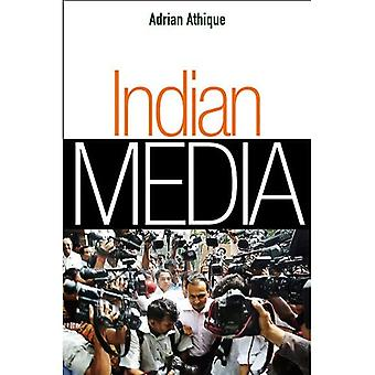 Intian tiedotusvälineiden