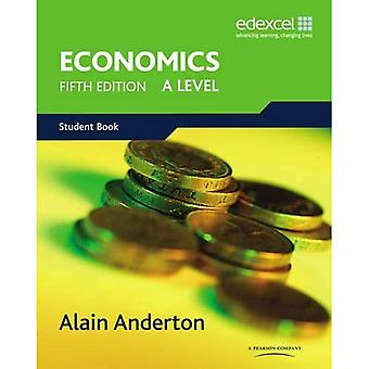Een niveau economie voor Edexcel