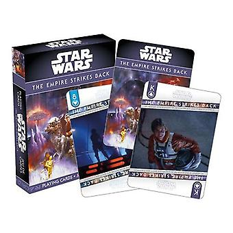 Star wars - ep. 5 the empire strikes back playing cards