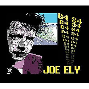 Joe Ely - B4 84 [CD] USA import