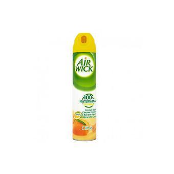Odświeżacz Powietrza Spray 240ml Cytryna Air Wick