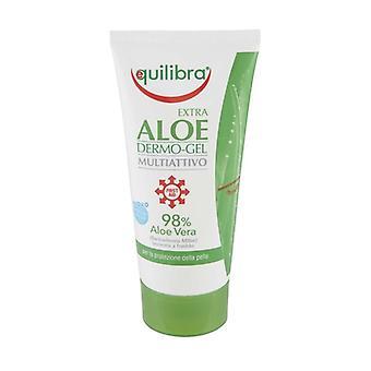 Aloe Dermo Gel 150 ml of gel