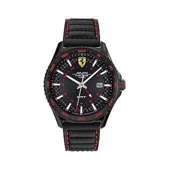 Scuderia Ferrari - Montre -Hommes - Quartz - Pilota Evo - 830776