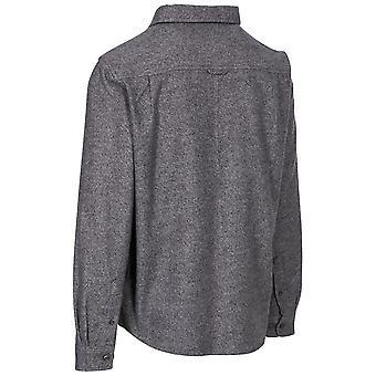 Trespass Herren Buddworthwar Shirt