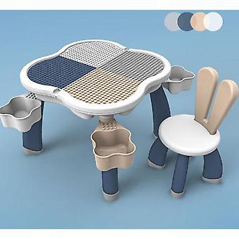 Modell pult/blokk asztal/asztal