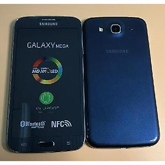 Original Samsung Galaxy Mega Mobile Phone Ram  Dual Core Wifi