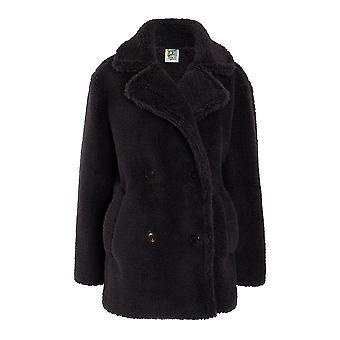 Weird Fisk Damer Dixie Fleece Coat