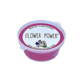 Bomb Cosmetics Mini Melt - Flower Power