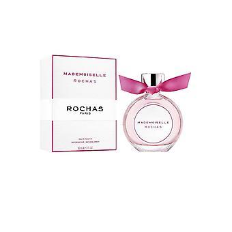 Mademoiselle Rochas Fun in Pink Eau de Toilette Spray 90ml
