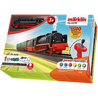 Mrklin my world 29308 Farming Starter Set