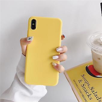 Kiváló minőségű puha ultra vékony szilikon tok, okostelefonhoz