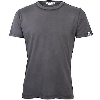 Replay Klassisk T-skjorte, Askegrå