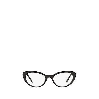 Miu Miu MU 05RV black female eyeglasses