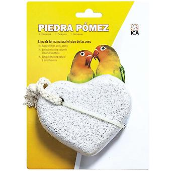 Ica Pomez Corazon Stone (Birds , Supplements)