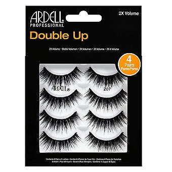 Ardell Professional Ardell Double Up Strip Lashes - 207