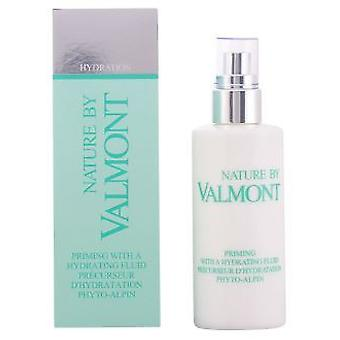 Valmont Nature Priming With 125 Ml Hydrating Fluid