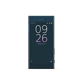 Smartphone Sony Xperia XZ 3GB / 64 GB blått dubbelt SIM-kort